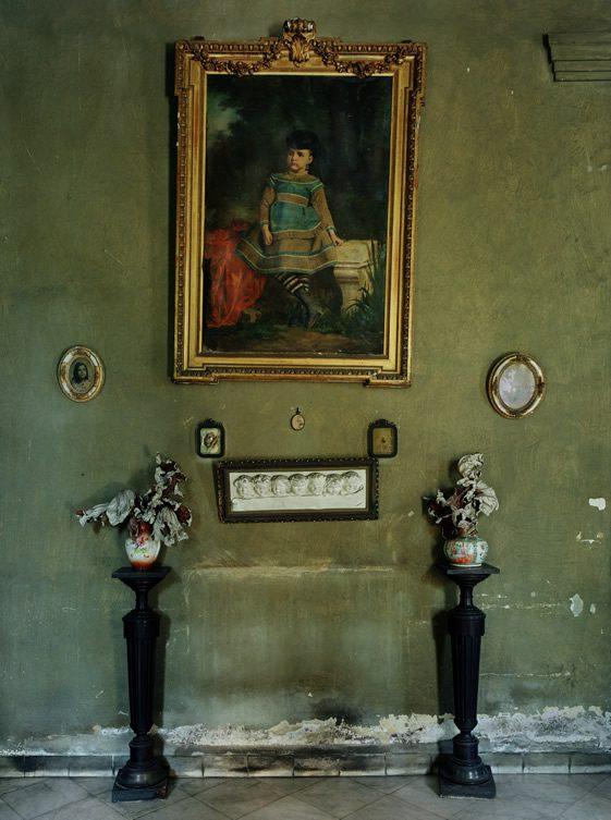 Michael Eastman's Havana