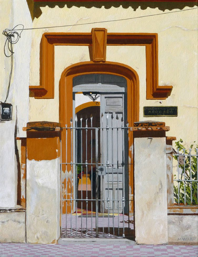 Mascota Door