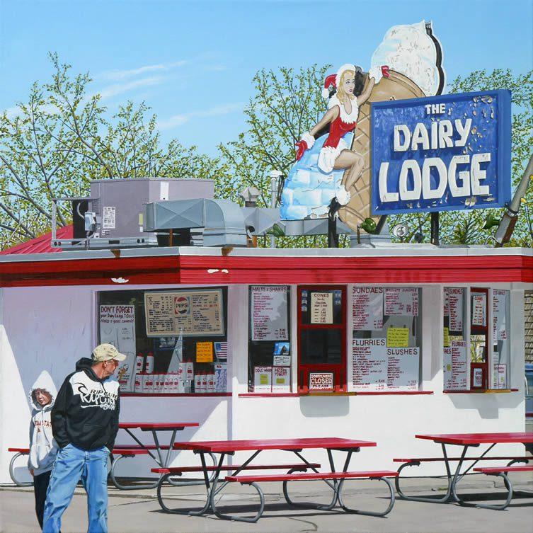 DairyLodge