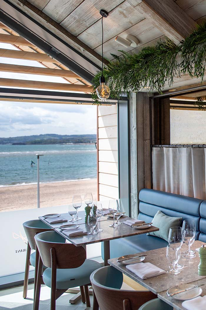Exmouth Michael Caines Restaurant