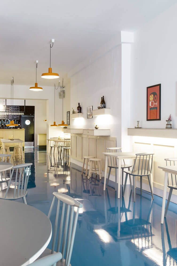 Mikkeller Bar Barcelona