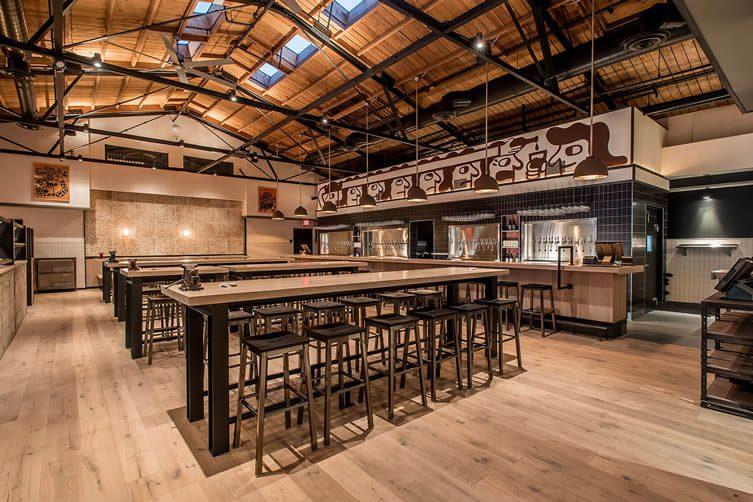 Mikkeller Dtla Los Angeles Craft Beer Bar 330 W Olympic Blvd