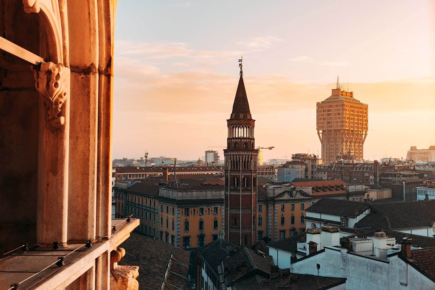 Why Milan is the City to Visit in 2021