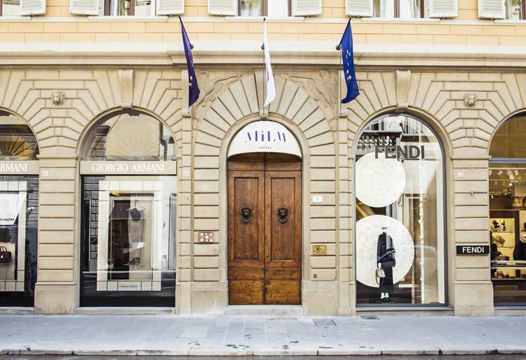 Tornabuoni Hotel Milu