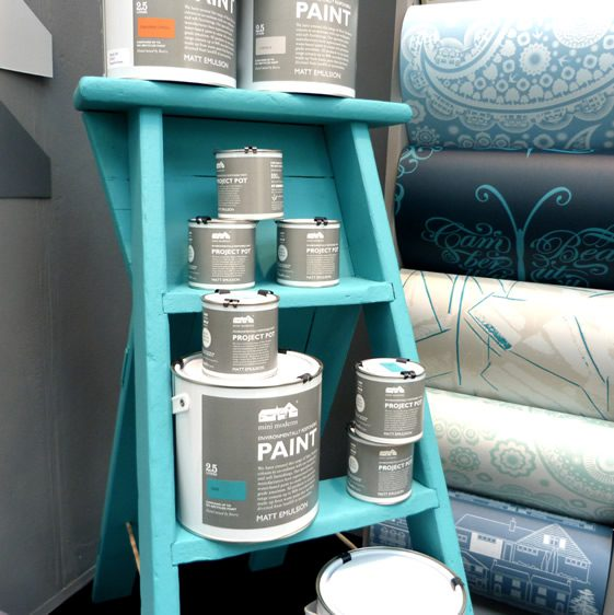 Mini Moderns Paint