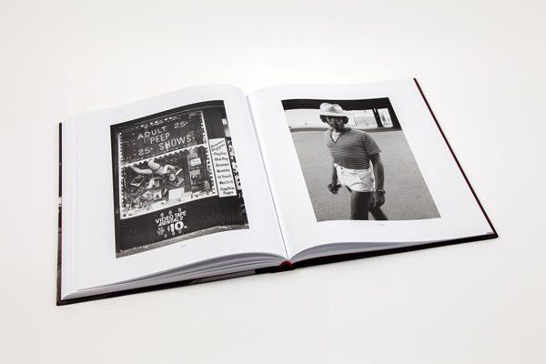 Miron Zownir, NYC RIP by Pogo Books