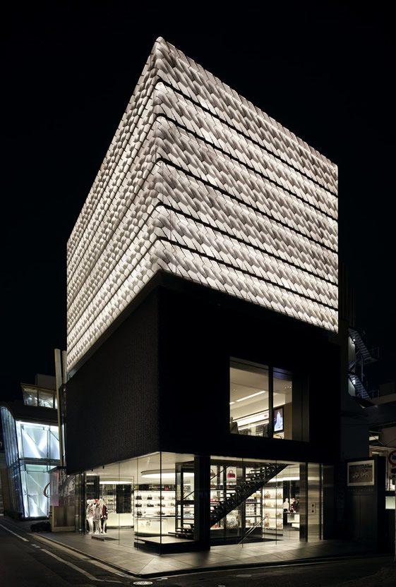 Marc Jacobs, Tokyo
