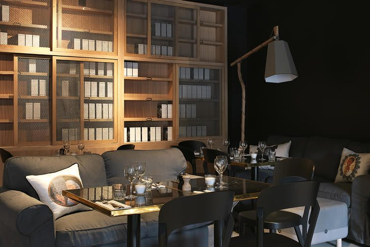 mob hotel paris philippe starck design hotel with cyril aouizerate. Black Bedroom Furniture Sets. Home Design Ideas