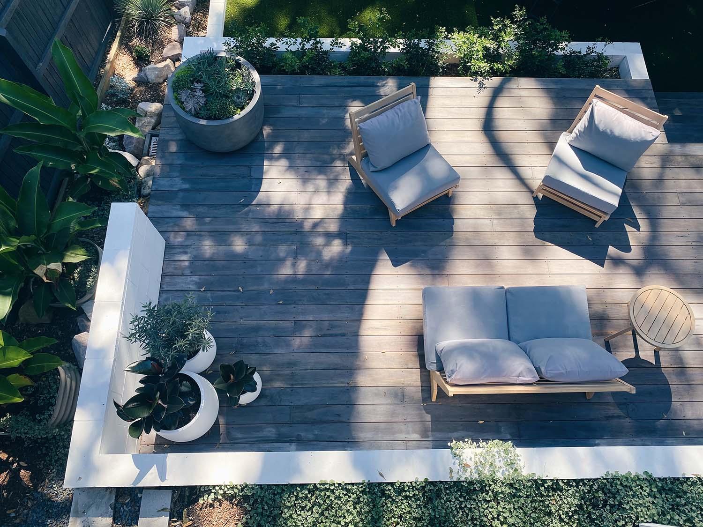 Modern Garden Ideas: Elements That Will Give a Modern Look to Your Garden