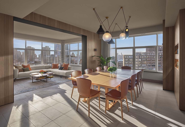 ModernHaus SoHo New York Design Hotel in Downtown Manhattan