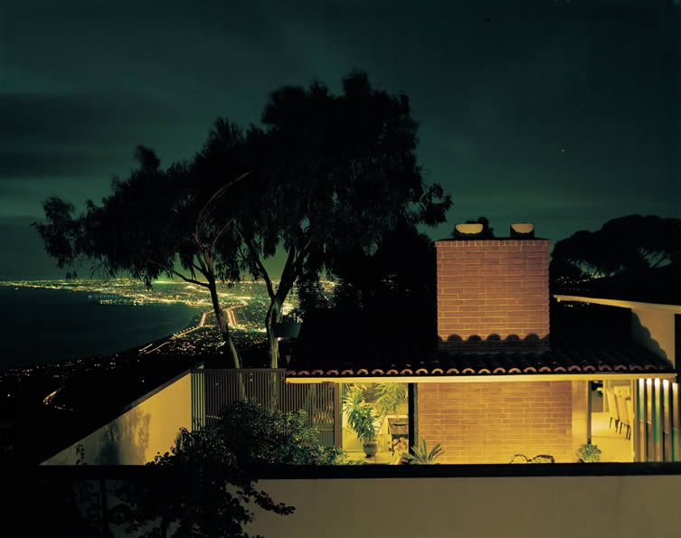 Greenberg Residence by Buff & Hensman, Palos Verdes, California, 1966