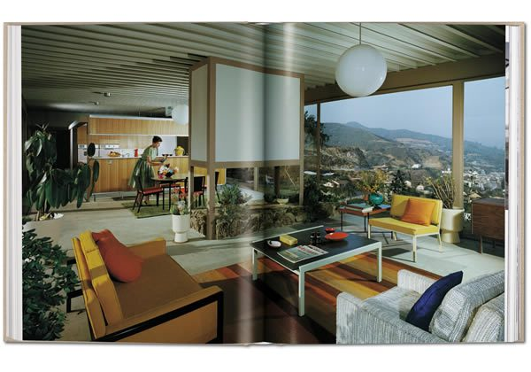 Julius Shulman, Modernism Rediscovered. TASCHEN