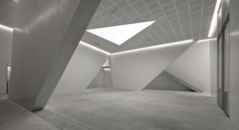 Palazzo Grassi and Teatrino Grassi, Tadao Ando, 2006; 2011-13