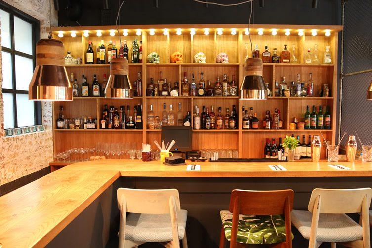 Molé Taco Bar, Marylebone