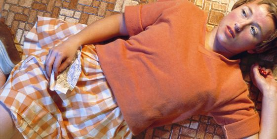 Cindy Sherman; MoMA, New York