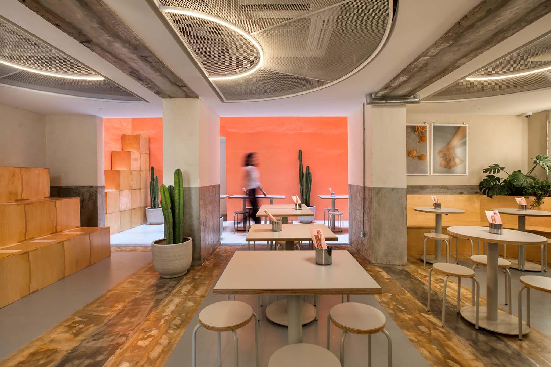MoMo's Kuala Lumpur, Momos KL a new Social Hotel Concept in Chow Kit