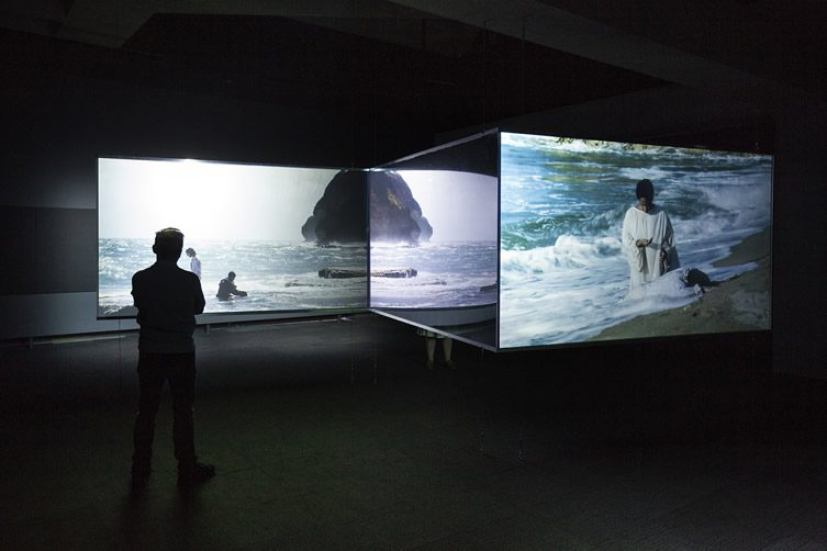 Mona Biennale of Moving Images