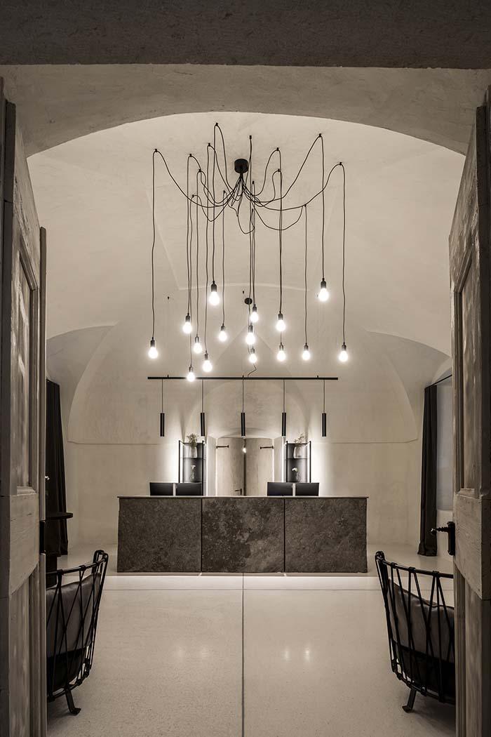 Monastero Arco Designed by noa*