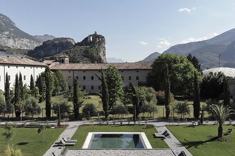 Monastero Arx Vivendi