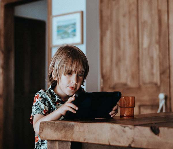 Monitor Your Child's Phone Activities