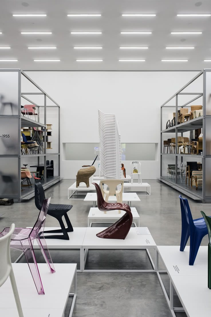 European style office furniture valentineblog net - Years A Hundred Chairs Masterworks From The Vitra Design Museum