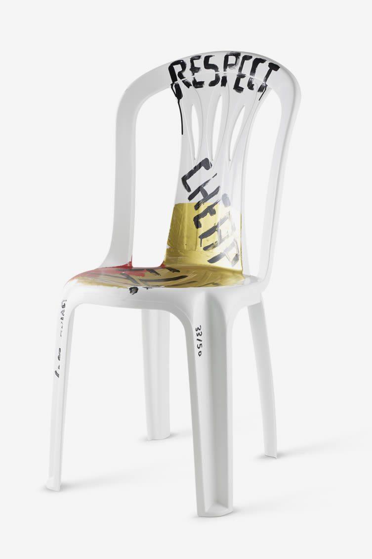 Martí Guixé, Respect Cheap Furniture