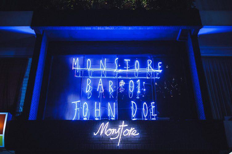 Monstore, Jakarta