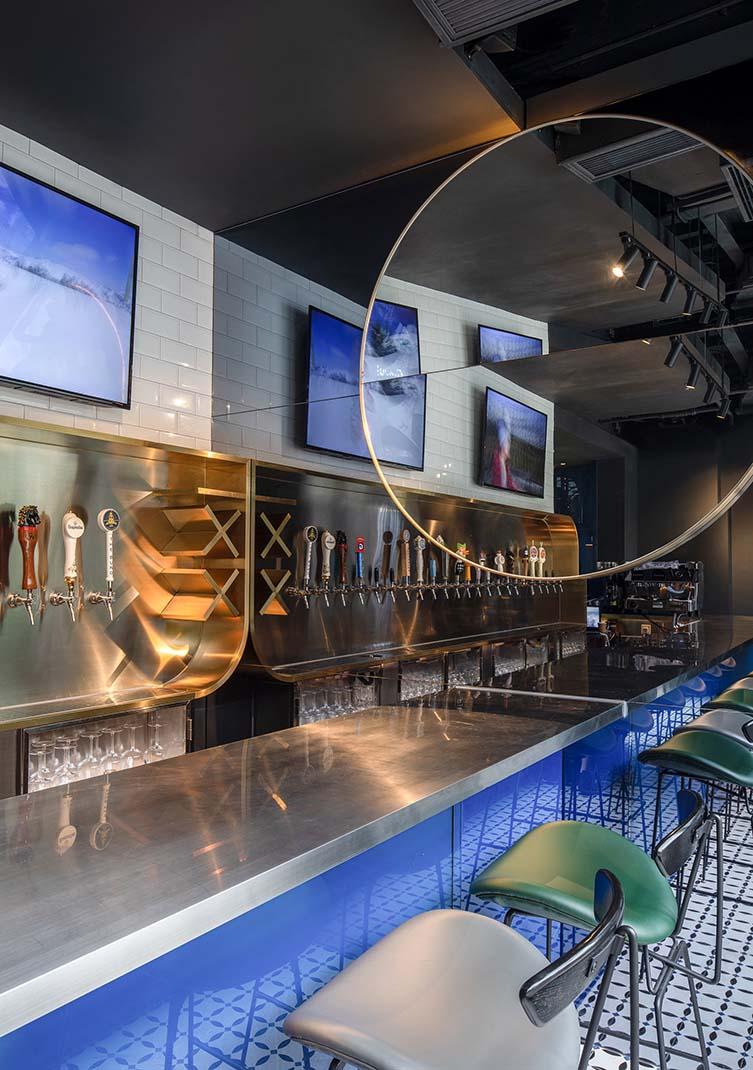 Mooncraft Shanghai Craft Beer Bar