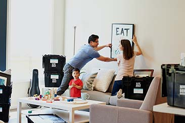 New Home Time? How To Get It Right