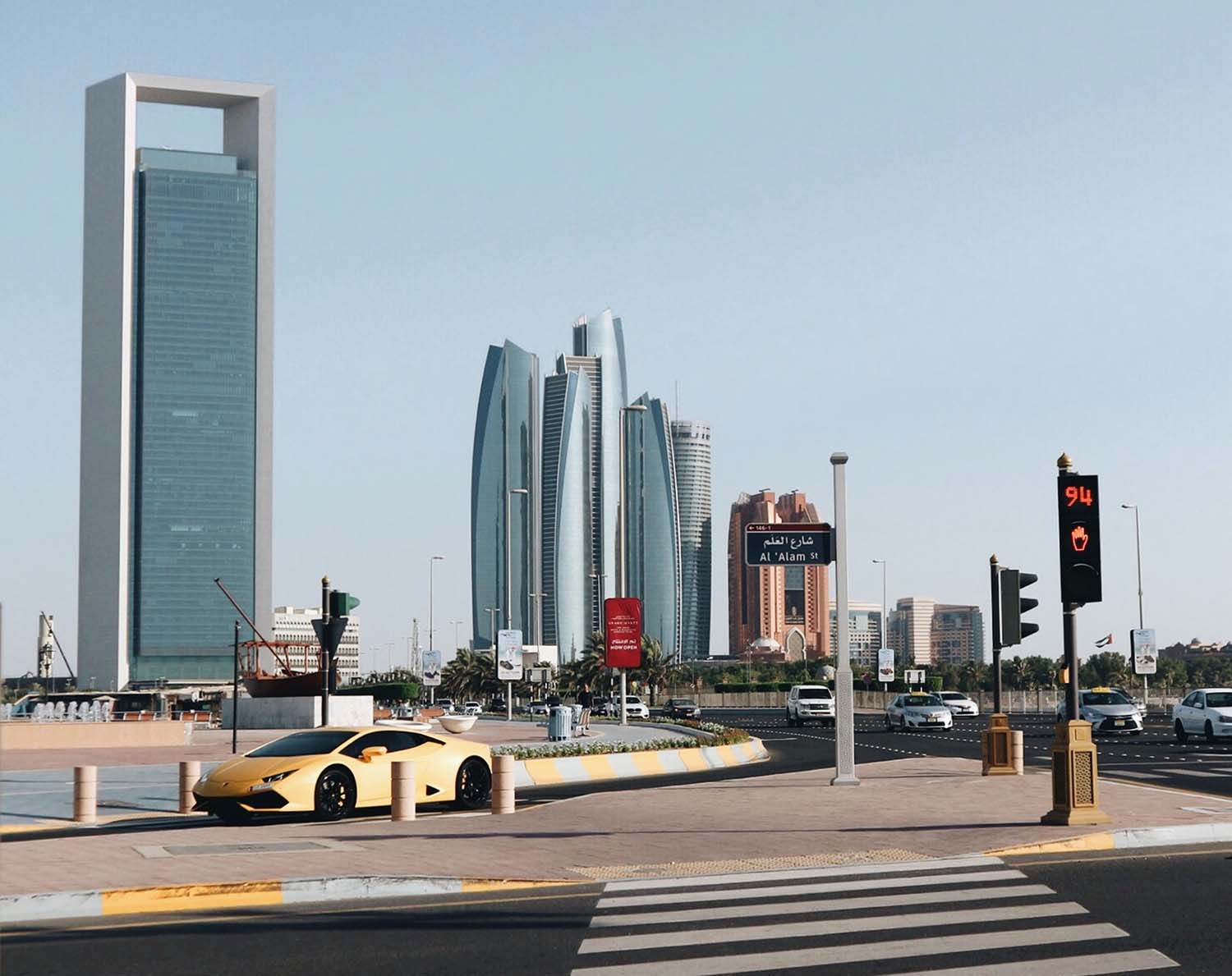 Moving to Abu Dhabi: Expat Life in the UAE Capital