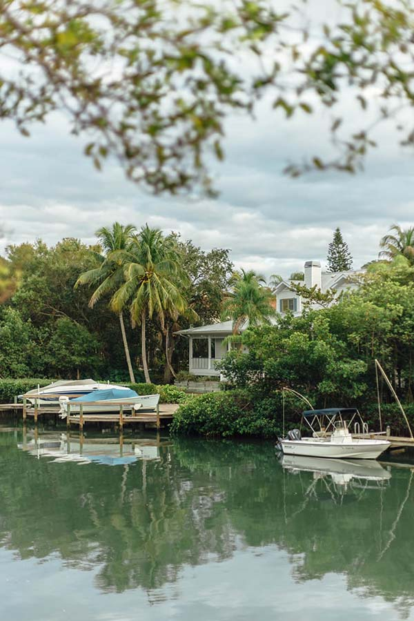 Buying a House in Florida, the Three Things You Need to Know