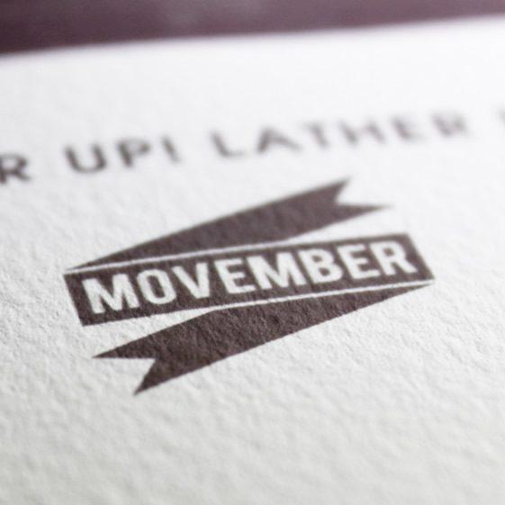 Shotopop's MO Bros Movember Print