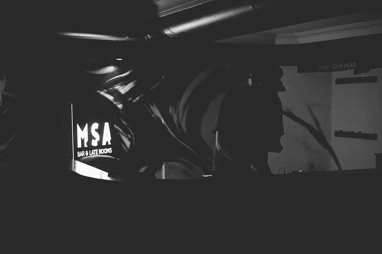 MusicSlashArt — Newcastle