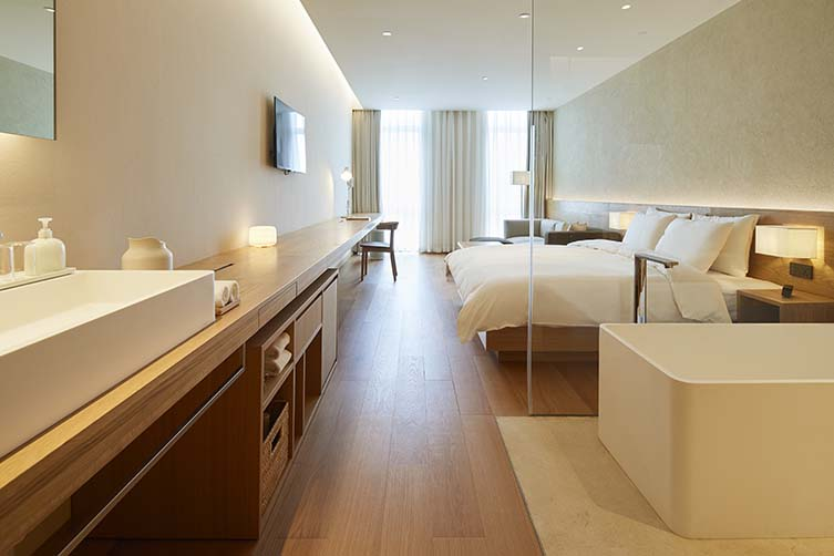 Muji Beijing Design Hotel