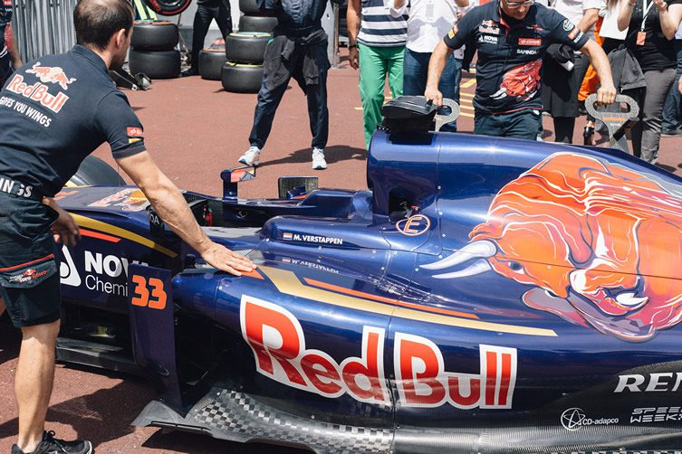 Mumm Monaco Grand Prix