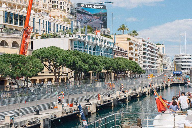 G.H. Mumm Monaco Grand Prix