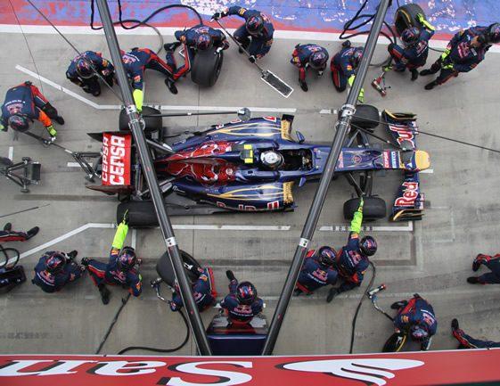Silverstone Grand Prix