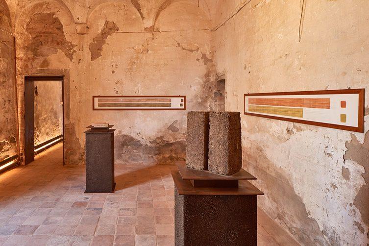 The Shit Museum Museo della Merda Piacenza, Italy