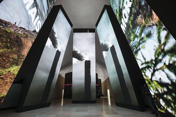 Museum Of Tomorrow Rio De Janeiro Museu Do Amanh 227