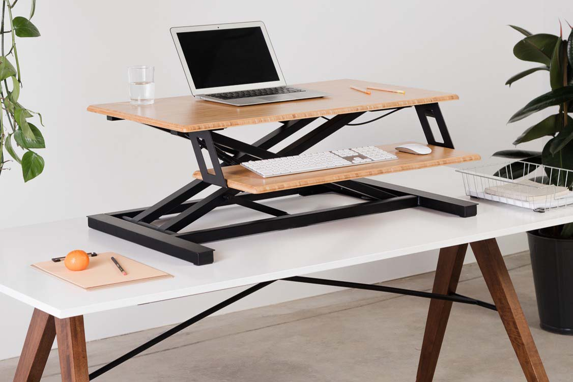 Cooper Standing Desk © Fully