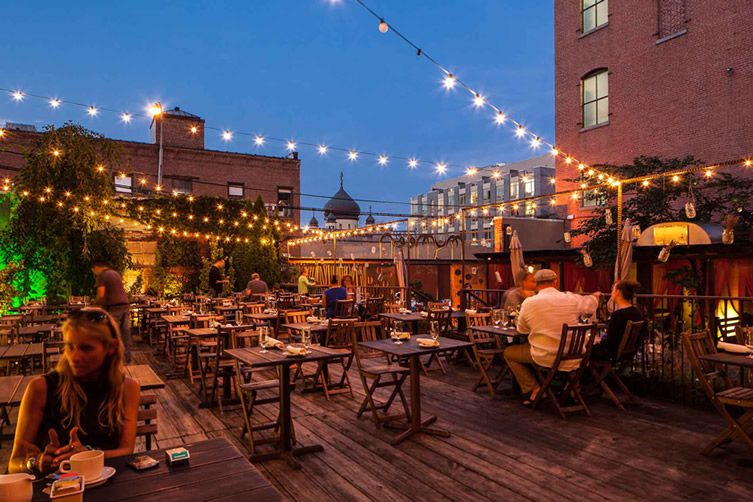 Best Restaurants Williamsburg Brooklyn