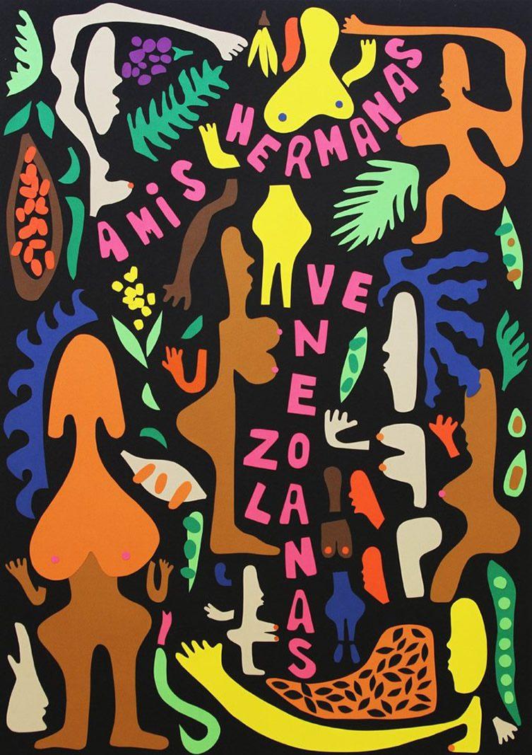 Nadia Hernandez — 100% Certain at Mild Manners Gallery, Sydney