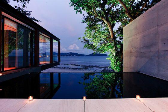 The Naka, Phuket