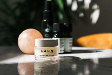 Nakin Natural Anti-Ageing