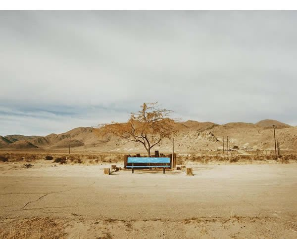 Nancy Baron and Pamela Littky, American Desert Dreams at Kehrer Galerie, Berlin