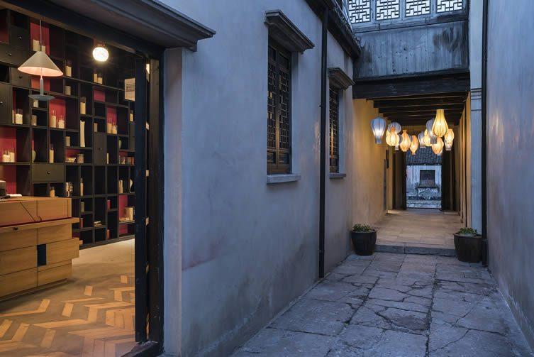 Nanxun Blossom Hill Boutique Hotel Huzhou