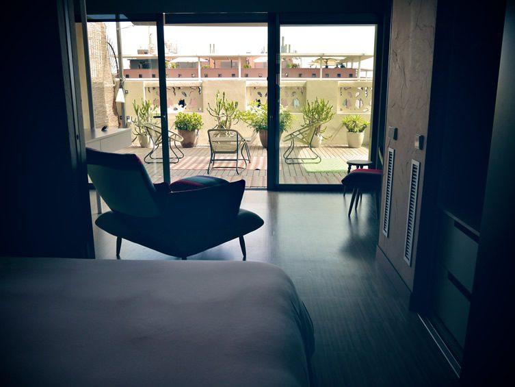 Naoko, DestinationBCN Barcelona