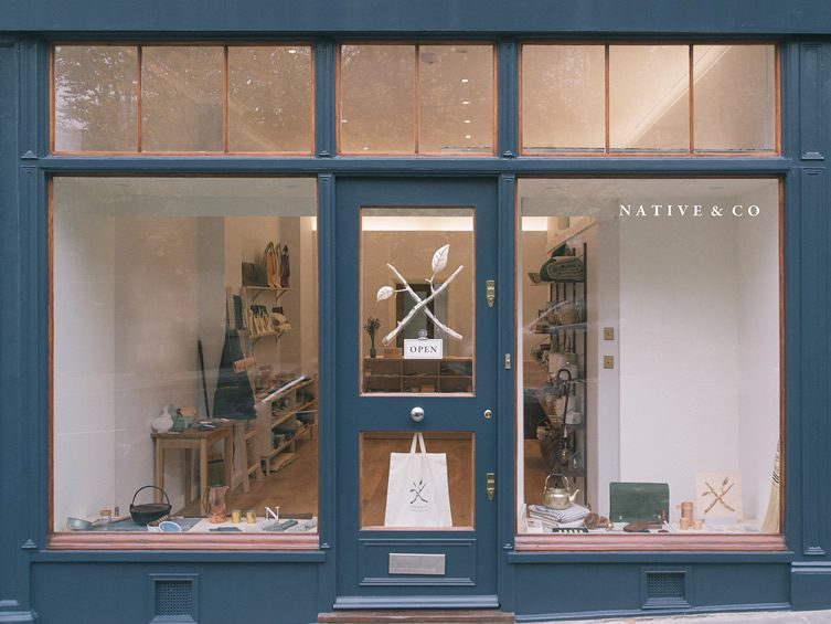 Native & Co. — Notting Hill, London