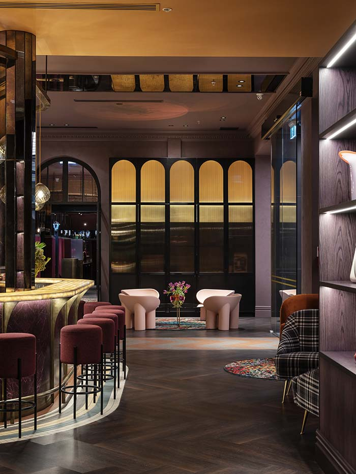 Wellington Design Hotel New Zealand