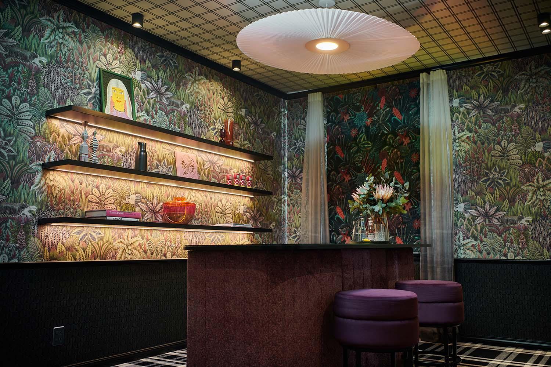 Naumi Studio Hotel Wellington Design Hotel New Zealand, Cuba St